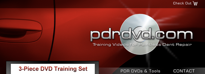 PDR DVD
